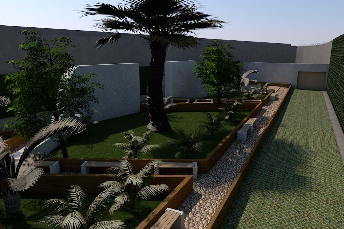 Progetto dell'Ambasciata italiana a Mogadiscio